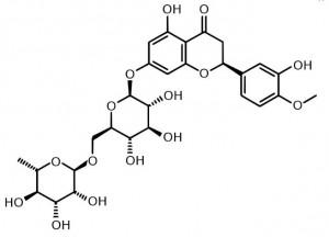 橙皮苷(Hesperidin)