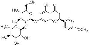 枸桔苷(Poncirin)