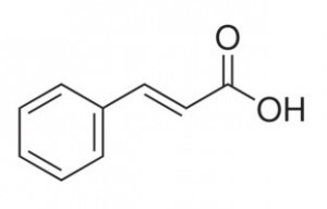桂皮酸 Cinnamic acid