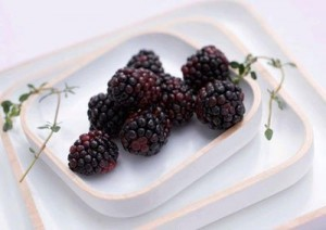桑果Mulberry Fruit