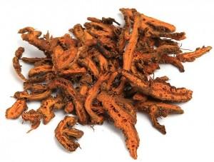 黄连(Rhizoma Coptidis)