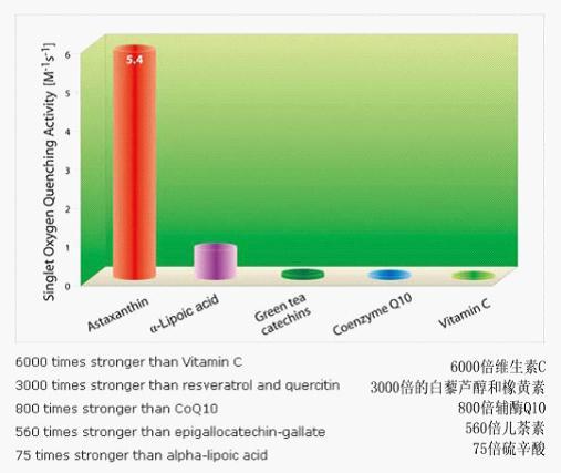 抗氧化性对比实验图