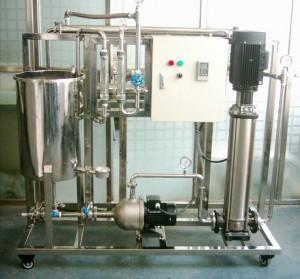 膜分离方法仪器
