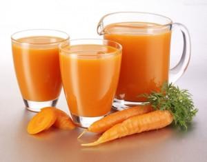 胡萝卜素的生理功能及功效