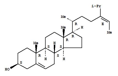 岩藻固醇(Fucosterol)