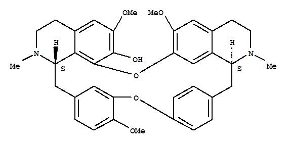 防己诺林碱(Fangchinoline)
