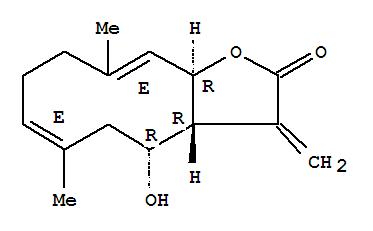 泽兰内酯(Eupatolide)