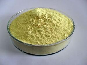 黄芩苷(Baicalin)原料图