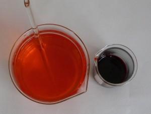 辣椒红色素(Capsanthin)